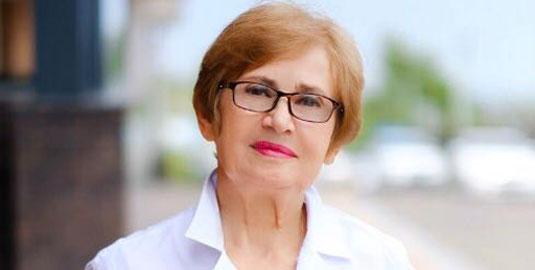 Людмила Яковлевна